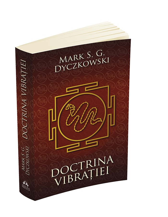 Doctrina Vibratiei - O analiza a doctrinelor si a practicilor shivaismului casmirian